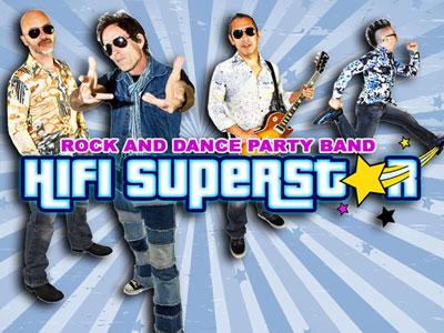 Hi Fi Superstar