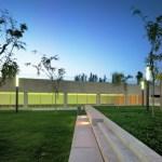 Análisis para infografía 3d  // Arquitectura: Palmaret-Alboraya Estación / RStudio / Valencia