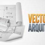 Coleccion de recursos vectoriales para arquitectura