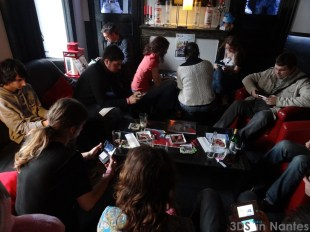 3DS in Nantes #3