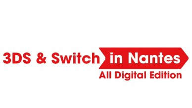 3DS in Nantes - All Digital Edition