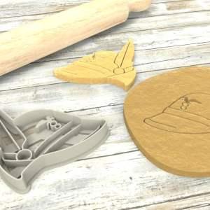 Cappello Alpini formina biscotti taglierina biscotti Cookie Cutter