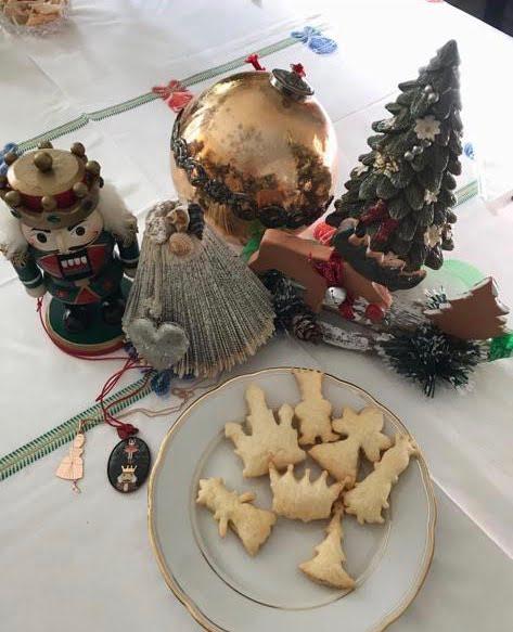 Biscotti gioielli