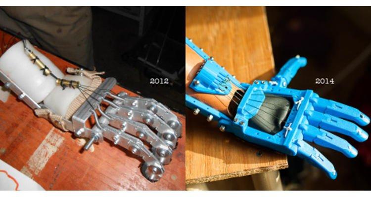 3d printed prosthetics enabling the future