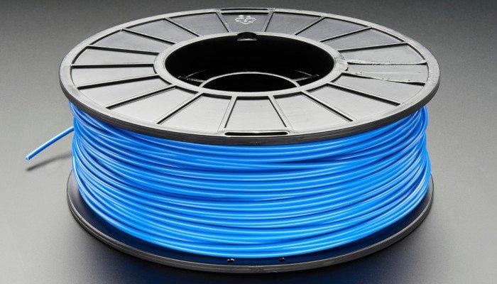 3d printer filament abs acrylonitrile butadiene styrene