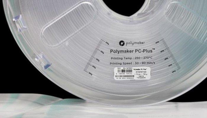 3d printer filament pc polycarbonate