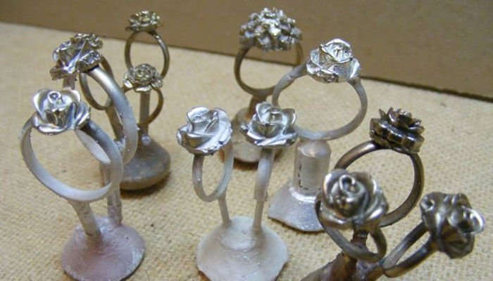 lost wax casting 3d printing post processing