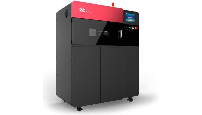 xyzprinting mfgpro230 xs best sls 3d printer