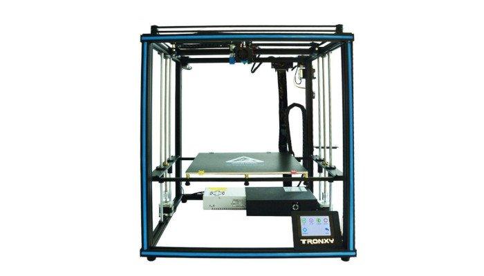 tronxy x5sa pro best diy 3d printer kit