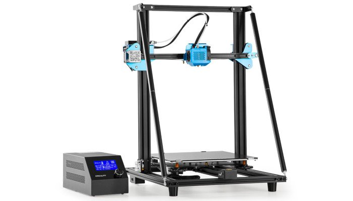 Creality CR10 V2 Large DIY 3D printer