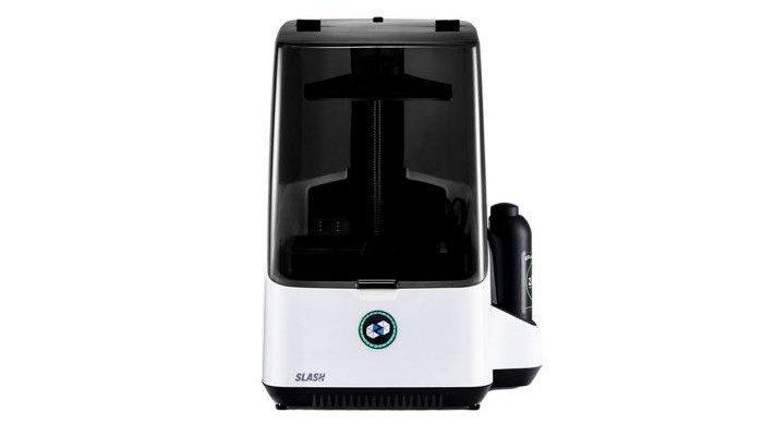 uniz slash plus udp extremely fast 3d printer