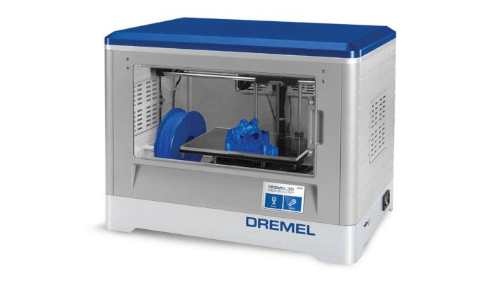 dremel 3d20 safest 3d printer for kids