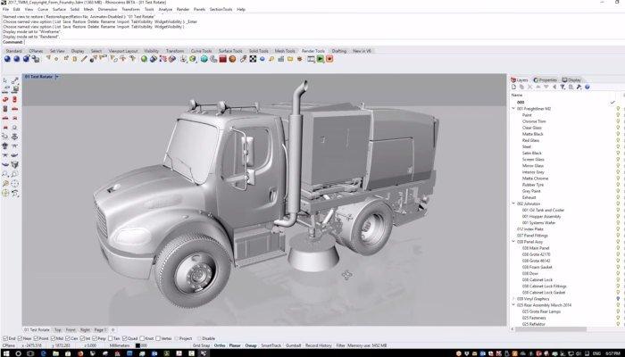 rhino 6 jewelry design CAD software