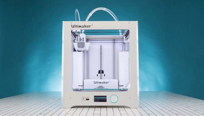 ultimaker 3 open source