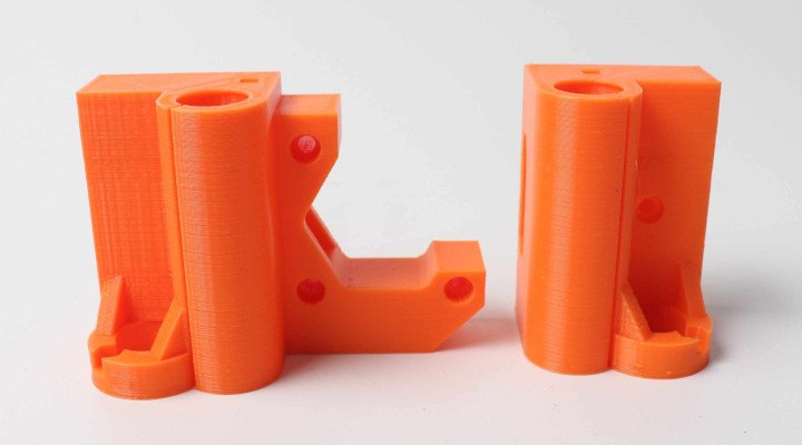 petg 3d printer parts