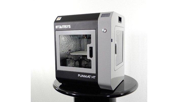 intamsys funmat ht peek 3d printer