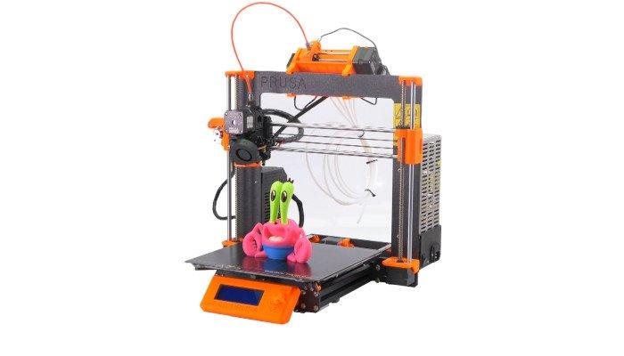 multi material color upgrade prusa printer