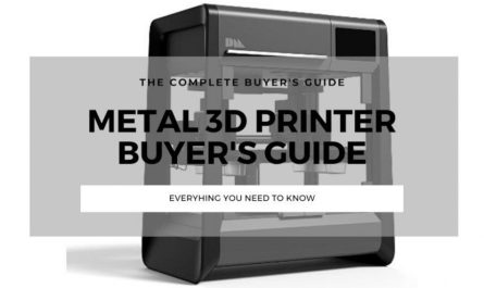 metal 3d printer buyers guide