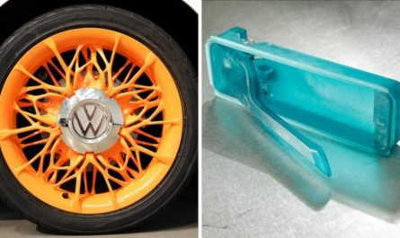 3d printed car parts guide
