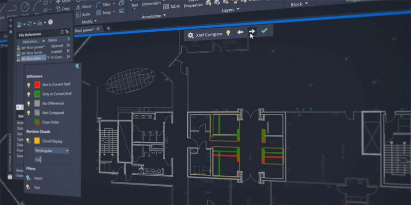 autocad architecture design software