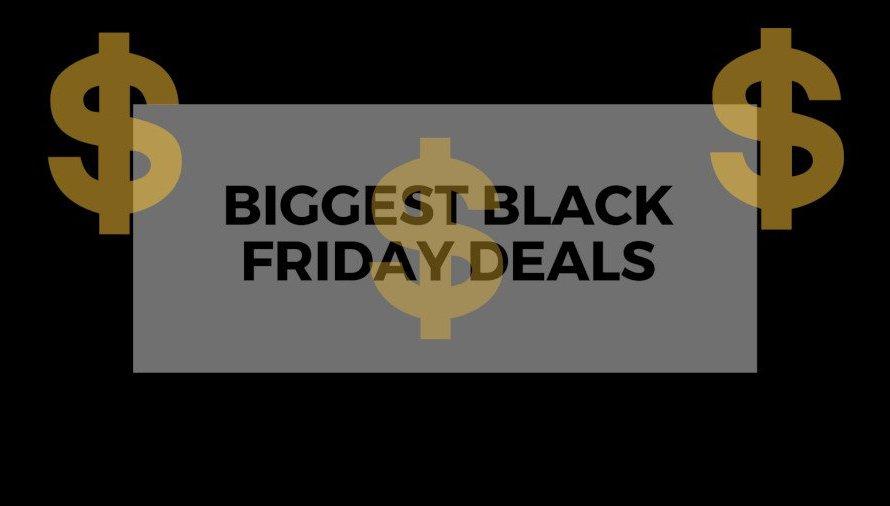 The BEST Black Friday 3D Printer Deals 2020!