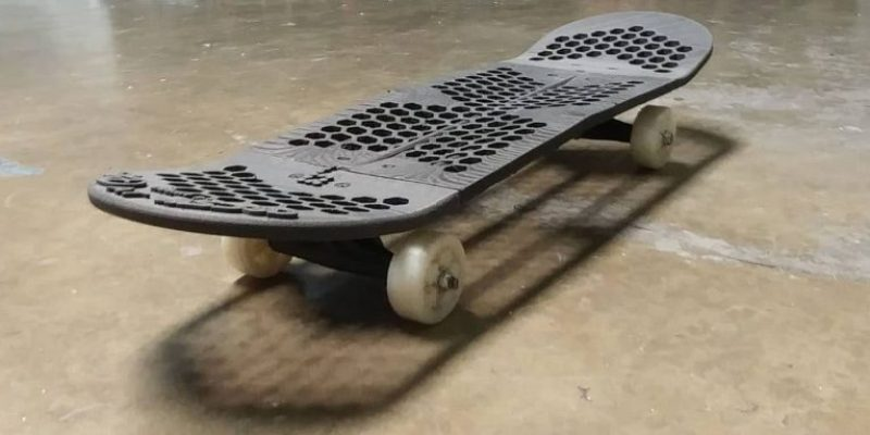 NylonX Skateboard Parts