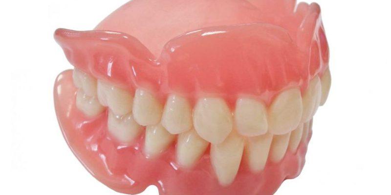 3d printed dentures