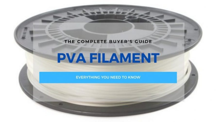 PVA Filament: The Complete 3D Printing Guide