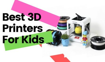 best 3d printer for kids