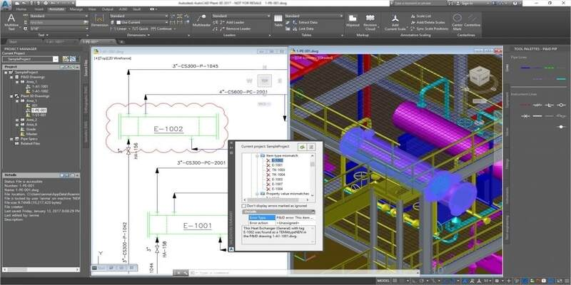 What is CAD - Construction CAD software