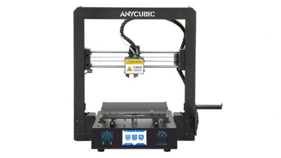anycubic mega s review specs