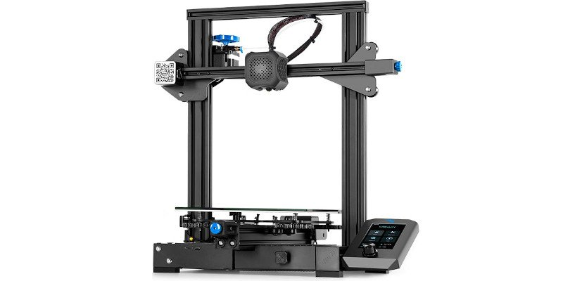creality ender 3 v2 great fdm 3d printer