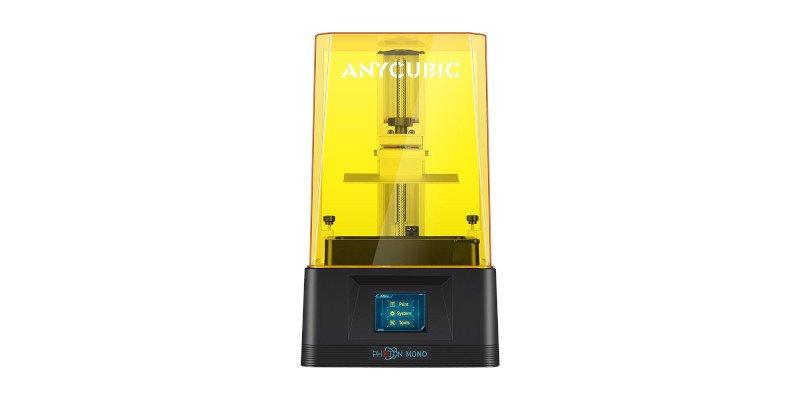 anycubic photon mono for minis