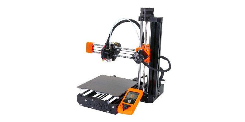 prusa mini best 3d printer under 500