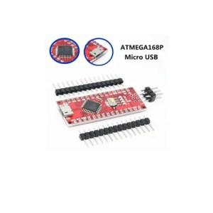 Arduino NANO red