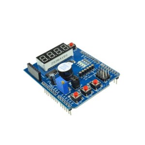 Arduino UNO multi function shield