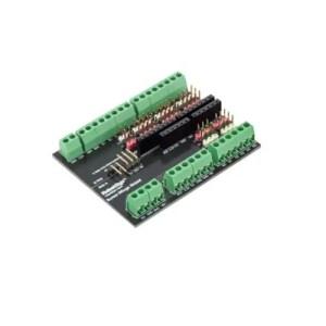 Arduino UNO screw wings shield 001
