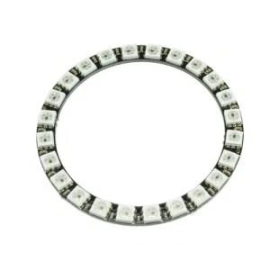 LED RGB ring 24 01