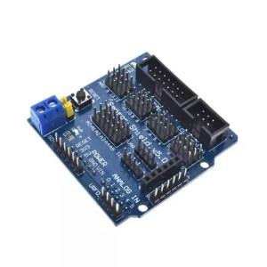 Arduino UNO sensor shield v5.0 01