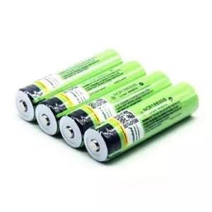 Baterije 18650