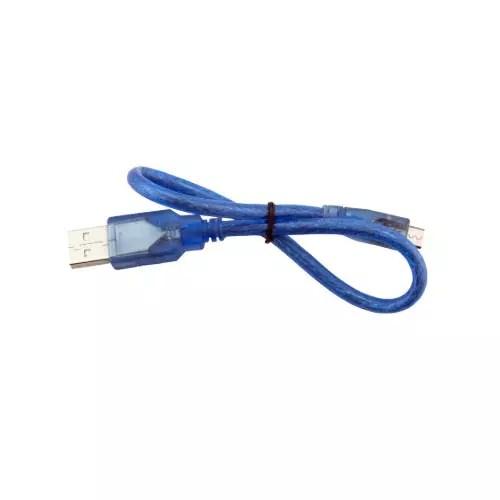 Kabel USB na MicroUSB 01