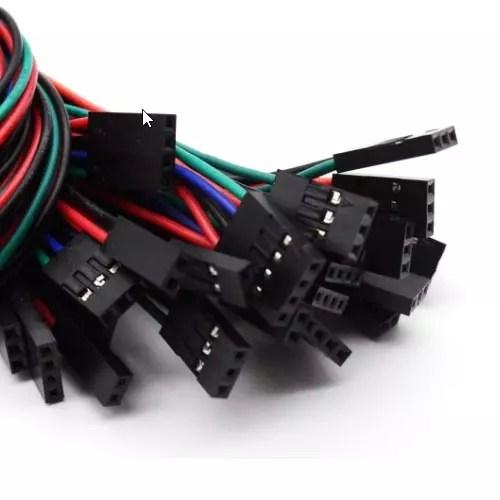 SET kablov za 3d tiskalnik 02