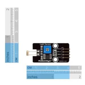 Modul svetlobni senzor 02