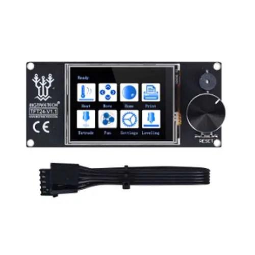 TFT24 LCD