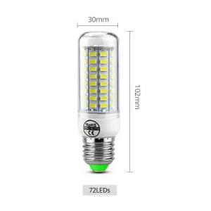 ED-žarnica-E14-72LED