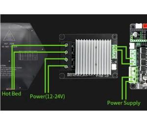 MOSFET rele za 12 24Vdc 03