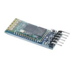 Modul Wireless Bluetooth HC-05 01