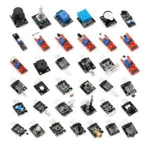 Arduino KIT 37 senzorjev brez škatle 01
