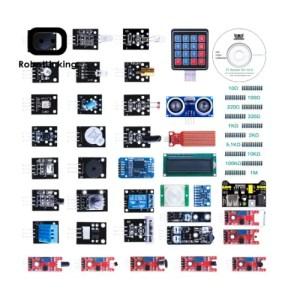 Arduino KIT 37 senzorjev v2 03
