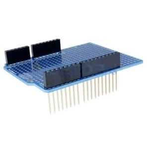 Arduino UNO PCB modra 01
